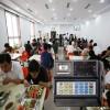 食堂刷卡机-智能食堂刷卡机-智能食堂收费器