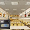 职工食堂售饭机-工地食堂售饭机-食堂刷卡机系统