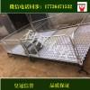 小猪断奶用保育床仔猪保育床利祥农牧养猪设备母猪产床