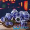 江西景德镇陶瓷罐子定制