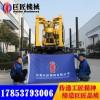 百米履带水井钻机全液压式工程取样机