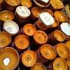 潮州库存陶瓷十元三件/个潮州摆地摊陶瓷摆地摊工艺摆件心成供