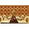 垦利餐厅背景墙_口碑好的餐厅背景墙美化就在美洛克饰品有限公司