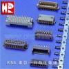 HRS替代品間距1.25A1252台灣燦達HR連接器
