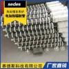 可根据要求设计生产电加热辐射管热辐射管