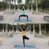广州想学瑜伽哪里好呢