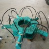 RWPZ2150型液压破桩机圆形液压破桩机