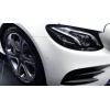 新E级16款奔驰改装原厂几何多光束动态LED大灯