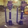 供应优质50YW15-25-2.2型不锈钢防爆液下排污泵