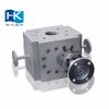 高温管材熔体泵高温熔体泵热熔胶泵