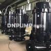 矿区专用强力排污泵生产厂家|德能泵业现货供应