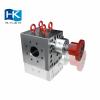 海科高温熔体计量泵