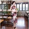 国内知名的广州旗袍定制,买广州旗袍定制就找世凡服饰旗袍