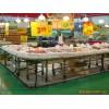 冰鲜台哪家好-便利店收银台哪家好-郑州市萨博货架有限公司