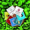 天津广告糖制作,Logo糖套套糖设计印刷