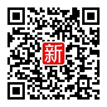 新内江人才网二维码