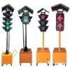 中山太阳能移动式信号灯价格_广东LED大功率交通信号灯多少钱