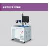 打标速度快、效果精细、免维护德国进口光纤激光打标机
