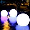 海粒子发光球七彩玫瑰小夜灯定制
