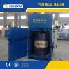 化工厂专用防爆油桶压扁机,压桶机