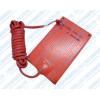 硅橡胶电加热板_硅橡胶电加热器上海庄龙