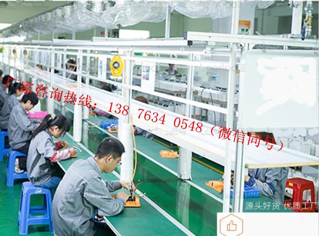 工厂工作图片