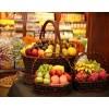 加盟精品水果店-干果水果超市加盟费用-新乡市百年邻家商贸有限