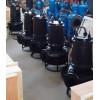 潜水式排沙泵抽砂泵泥沙泵