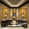 专业设计定制珠宝展柜厂家