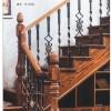 河北铁艺楼梯立柱供应