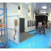 大型温度场温度角测试台空气热交换器新风机实验室广州智源测