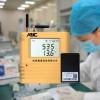 实验室无线温湿度监测系统