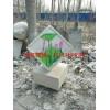 玻璃钢材质公园小品雕塑池塘荷花雕塑品玻璃钢雕塑