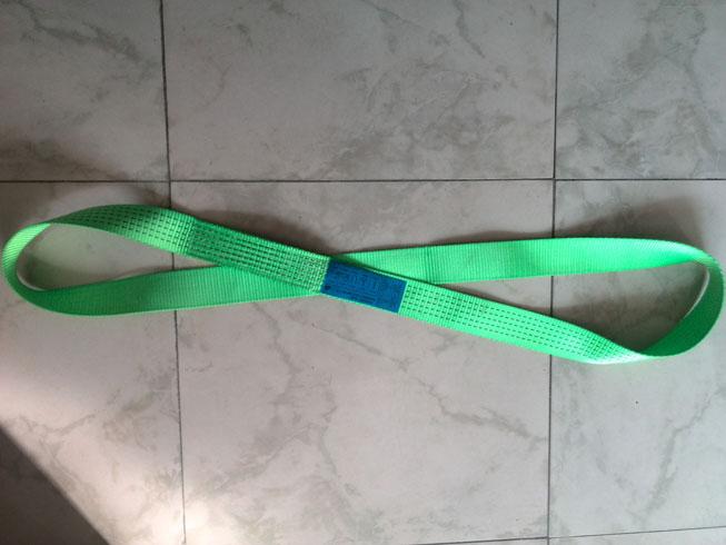 一次性吊带,一次性使用吊装带