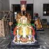 玉皇大帝坐像玉皇大帝寺庙佛像佛像厂家