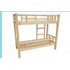 幼儿园儿童实木床上下铺双层床学生双人床儿童原木床批发定做床