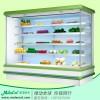 茉莉珂冷柜LDF-2000F2米欧款外机风幕柜冰柜价格