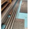 304不锈钢管激光钻孔