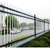 甘肃锌钢护栏兰州锌钢围栏铁艺护栏铁艺围栏大门草坪护栏