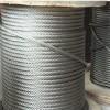 供兰州钢丝绳和甘肃矿用钢丝绳种类