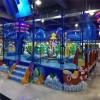 厂家供应热销中型游乐设备儿童游艺设施欢乐喷球车