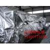 厦门大型机械物流防潮真空包装、防晒避光铝箔包装袋