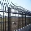 云浮核电站安全围栏定做中山厂区铁艺护栏现货供应栅栏价格