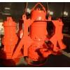 潜水渣浆泵电机进水的原因及解决方法