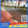 生产珠海围栏项目专用网深圳工地冲孔板网护栏防风护栏网定制