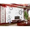 【厂家直销】佛山品质好的浙江优质瓷砖背景墙|专业的浙江简约客