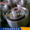 现货供应弹性柱销齿式联轴器、带制动轮式柱销联轴器