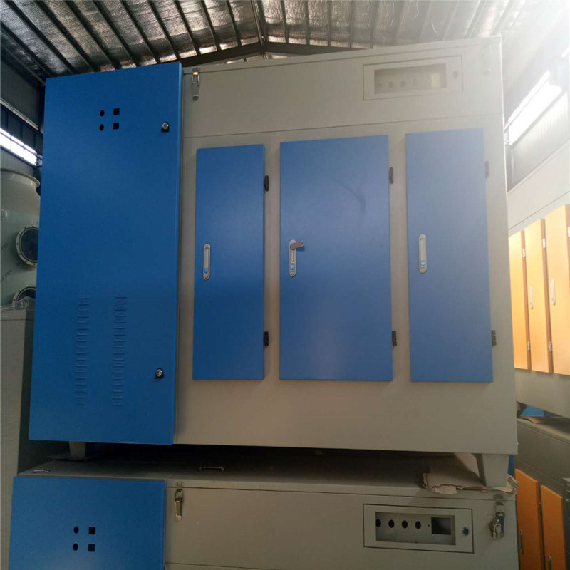光氧除尘器 2