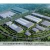 现代工业厂房效果图设计_厂房工业装修效果图制作-汉方