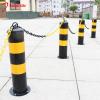 供应钢管警示柱警示桩